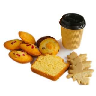 Desayuno Mini 1 persona
