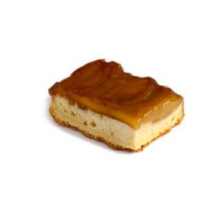Pastel Individual de Manzana
