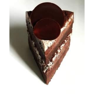 Tarta de Chocolate Oreo Individual