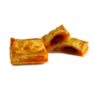 Empanadilla de Chorizo